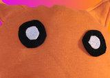 Mijnheer de Uil - Oranje_